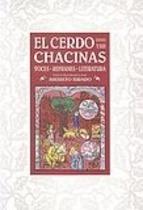 el-cerdo-y-sus-chacinas-voces-refranes-literatura-9788461274512