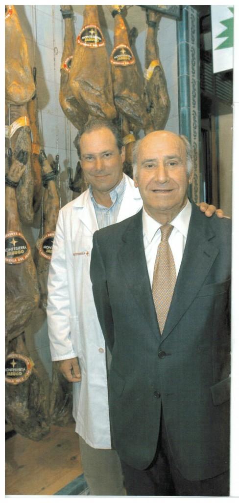 Premio Excelencia Montesierra