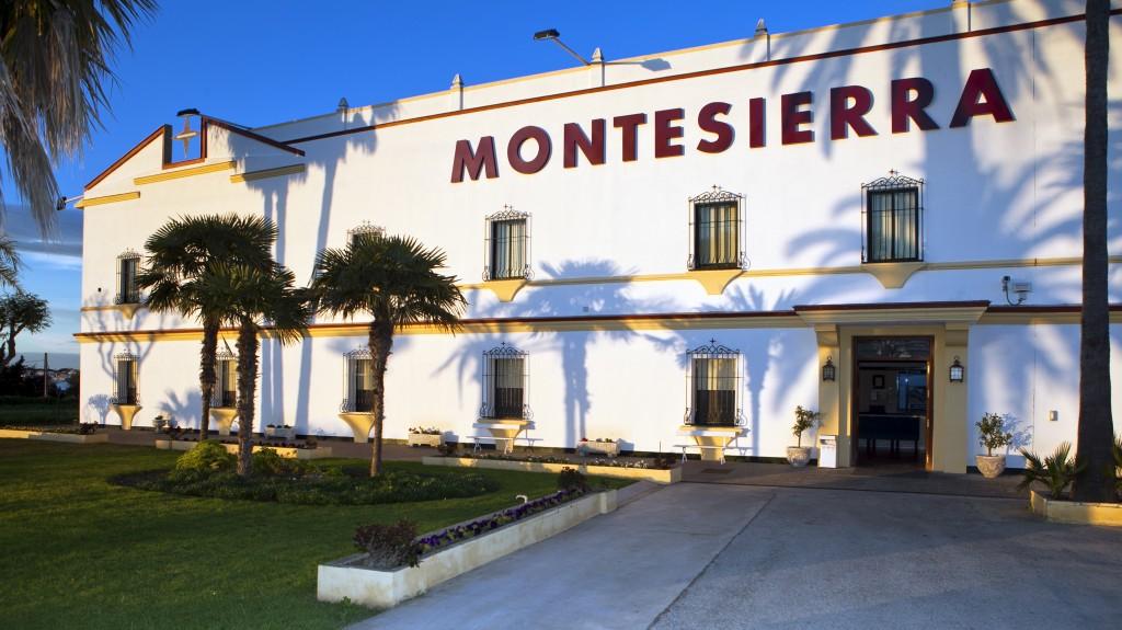 Instalaciones Montesierra Jerez