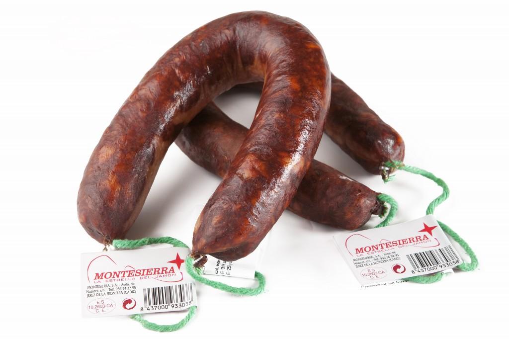Chorizo Herradura Montesierra