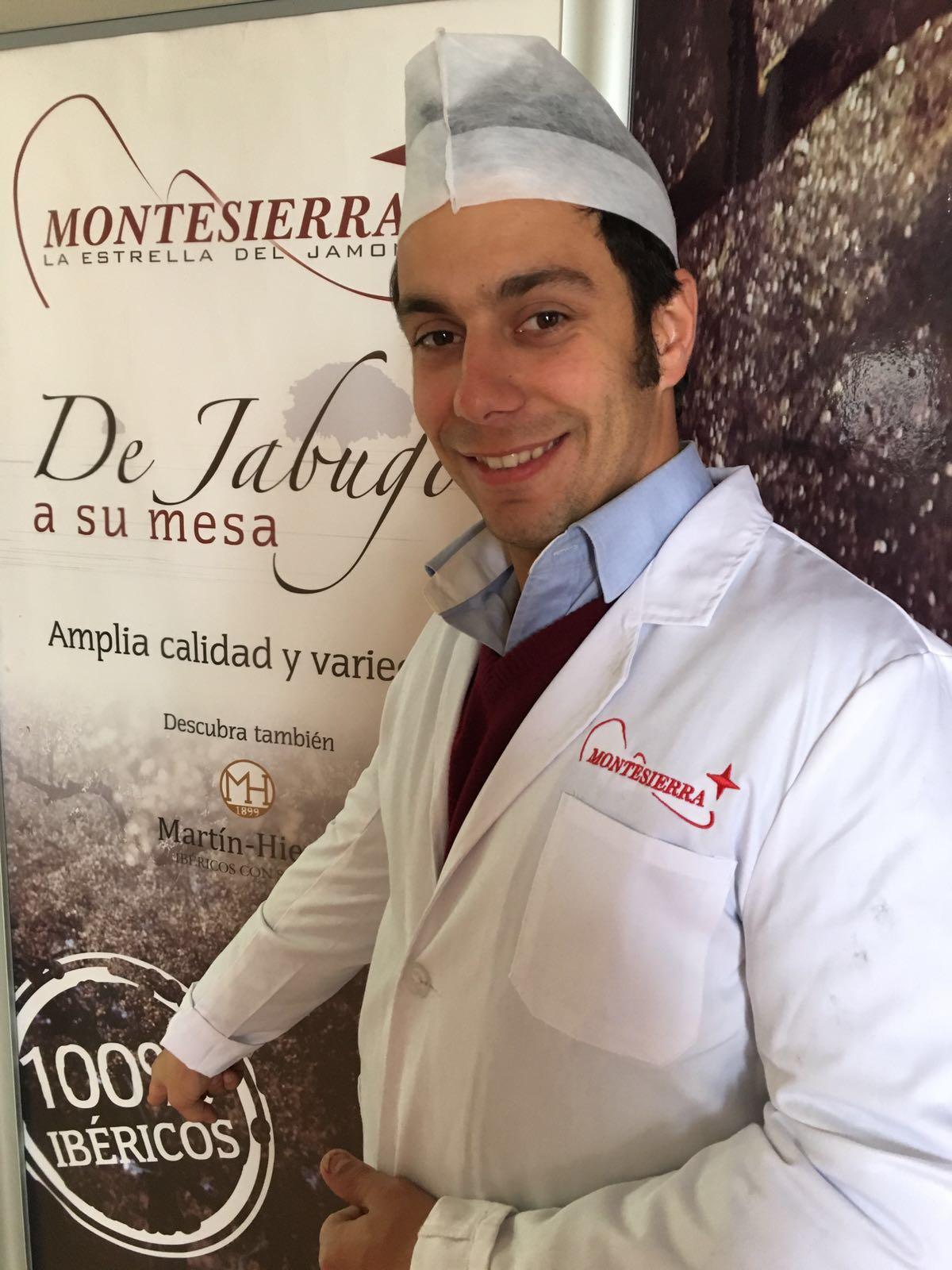 José Manuel Martín, experto Montesierra