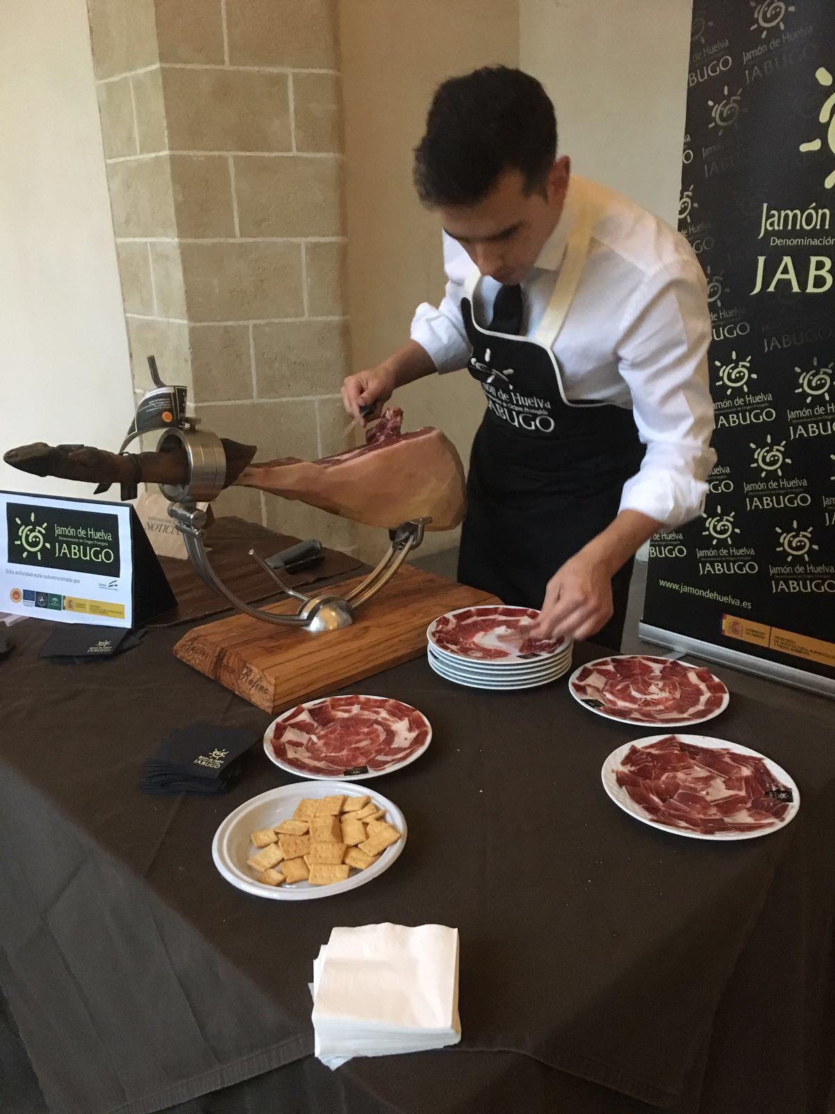 Encuentro Jerez Jabugo