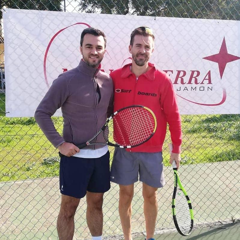 XXIII Open de Tenis y Padel Montesierra 2018