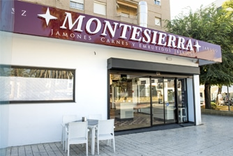 Tienda y Selección Gourmet Jerez