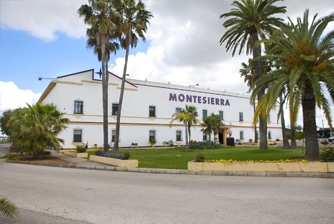 Sede Central Jerez
