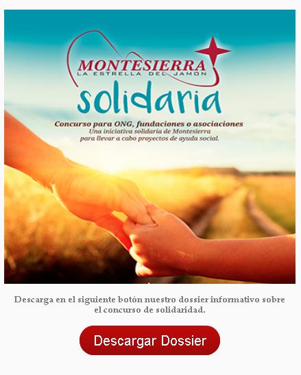 Concurso Solidario Montesierra 2017