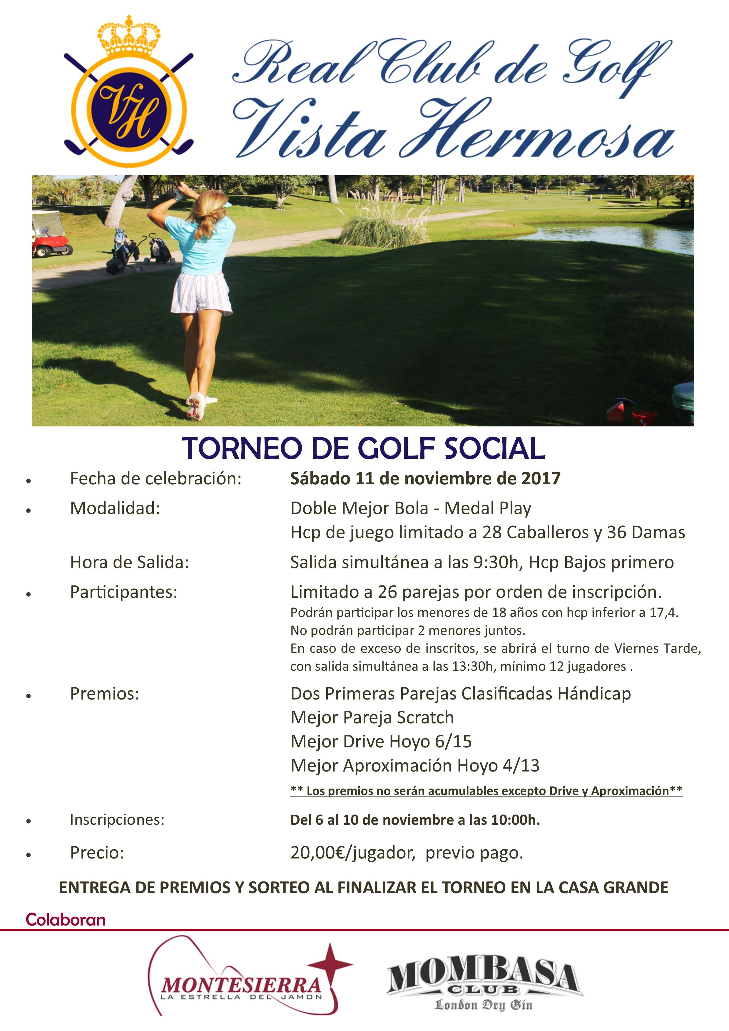 Torneo Montesierra en Vistahermosa