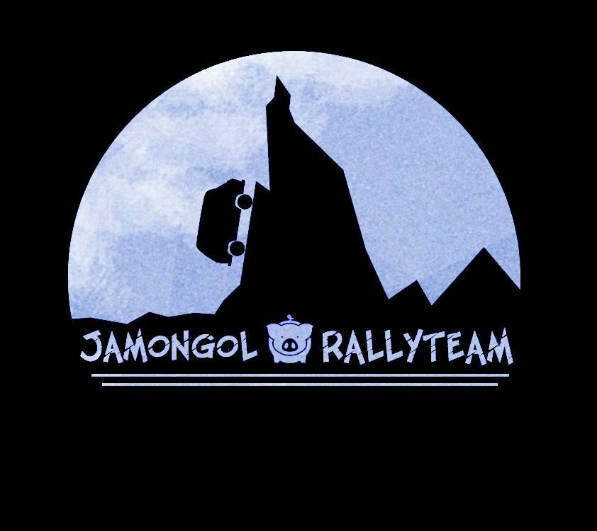 JamónGol Rally Solidario 2016
