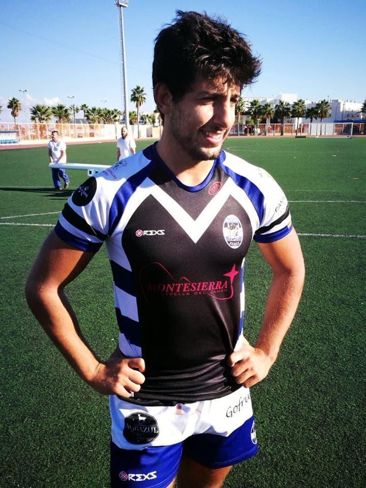 Patrocinio  Club Rugby Xerez / CRUXE