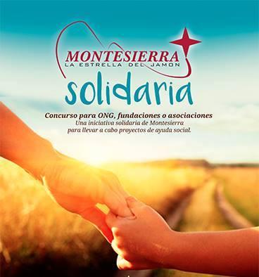 "Concurso ""Montesierra Solidaria"""