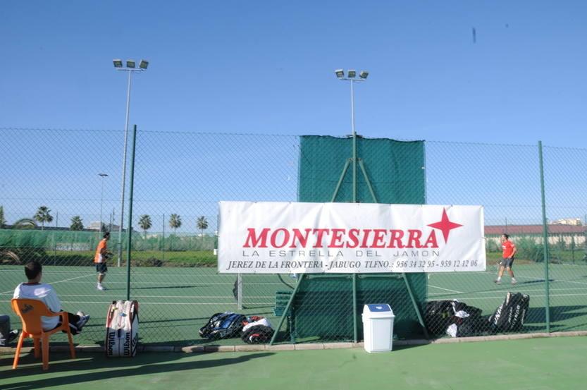 XIX Open de Tenis y Padel Montesierra